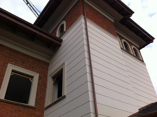 Cornici per finestre marcapiani archi davanzali stipiti - Davanzali per finestre ...